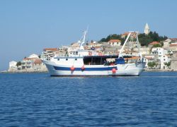 ECO - fishing excursion