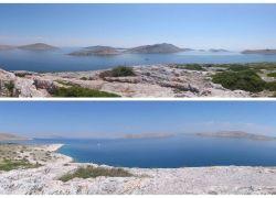 "Excursion to National Park ""Kornati"""