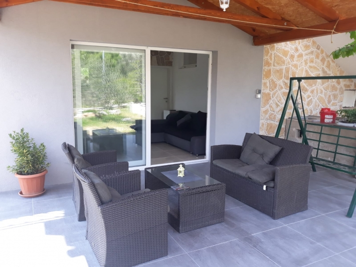 HOLIDAY HOME RUŽE A4